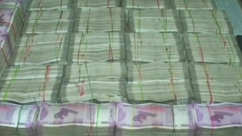 Maharashtra Assembly Elections 2019: Rs 4 Crore in Cash Seized by EC From Worli, The Constituency Featuring Aaditya Thackeray in Contest