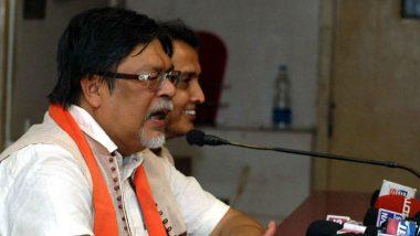 Chandan Mitra, Congress's Sabina Yasmin, Two Others Join TMC: Mamata Banerjee