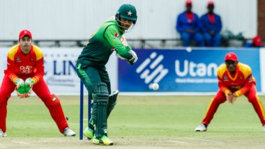 Fakhar Zaman Double Century: Shahid Afridi Praises Pakistani Opener For His Unbeaten 210-run Innings Against Zimbabwe