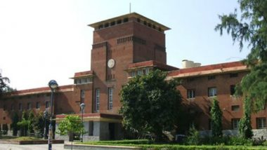 Delhi University Will Give Digital Degrees Online to Pass Out Students Who Haven't Received Their Degree Certificates, DU Tells High Court