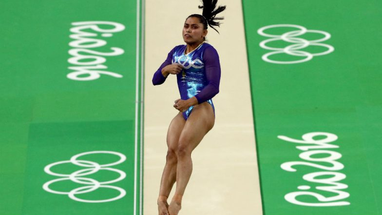 Dipa Karmakar Wins Gold On Injury Comeback, Her First Medal in World Challenge Cup
