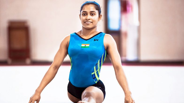 Artistic Gymnastics World Cup 2018: Dipa Karmakar Qualifies for Vault Final, Aruna Reddy's Campaign Ends Due to Knee Injury