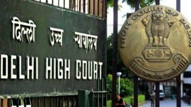 Delhi High Court Seeks Centre's Response on Plea Against Recruitment Process of President's Bodyguard