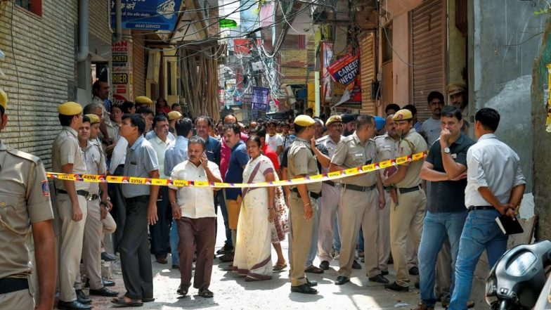Burari Deaths Mystery: Final Post-Mortem Reports to be Out Today, Delhi Police to Conduct a Psychological Autopsy