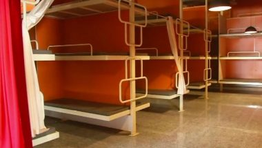 Peter's Inn, India's First AC Bed Space Dormitory Opened for Public at MG Road Metro Station in Kochi