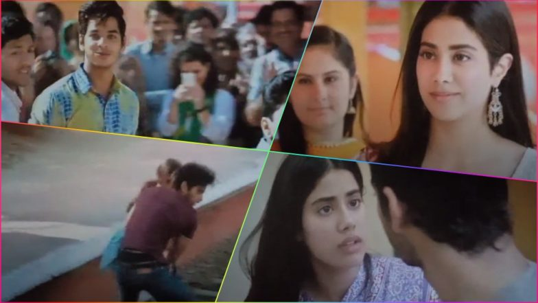Dhadak Full Movie Available to Download & Watch Free Online: Leaked