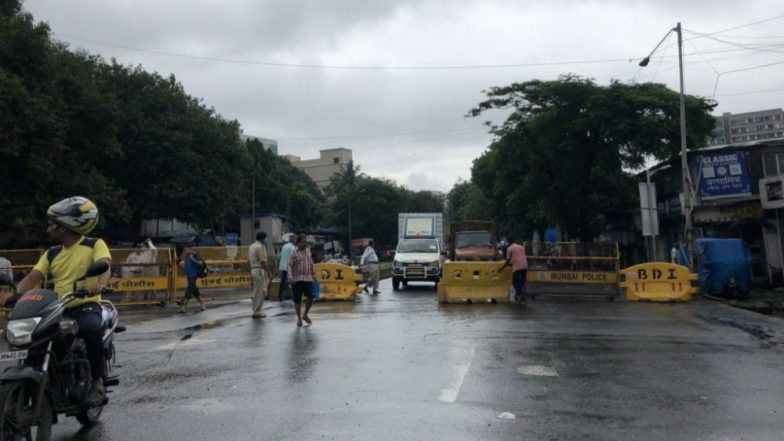 Mumbai Traffic Advisory For Sunday: Ghatkopar, Pant Nagar ROB Closed and Gokhale Flyover in Andheri Open Only For Light Vehicles, Here Are Alternate Routes