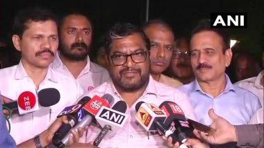 Swabhimani Shetkari Sanghatna Calls Off Protest As Maharashtra Government Increases Minimum Rate For Per Litre Of Milk
