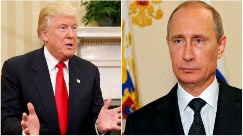 Donald Trump Claim Probably Vladimir Putin Involve in Assassinations But Not in US