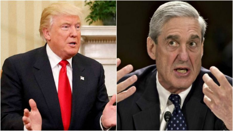 Trump says Mueller Investigation Was an 'Attempted Coup', Labels it 'Treasonous'