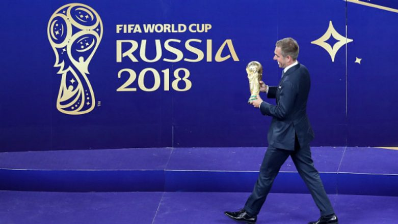 FIFA World Cup 2018 Shatter Viewership Record: Over 3.5 Billion People Watched the Mega Football WC Tournament in Russia