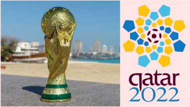 2022 Football World Cup in Qatar to Keep 32-Team Format: FIFA