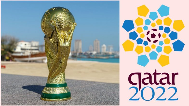 FIFA announce winter dates for 2022 World Cup in Qatar
