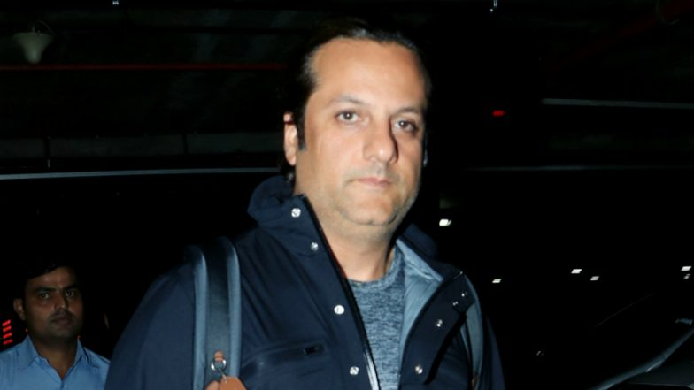 Fardeen Khan Goes From Fit To Fat To Now Fine! View Pics