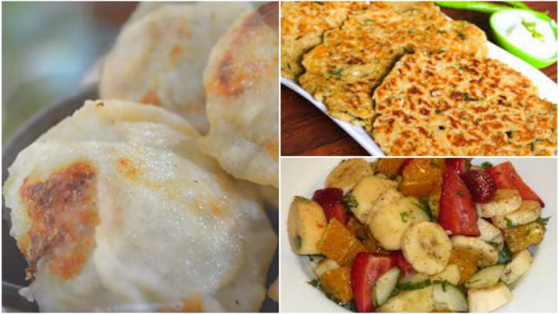 Shravan 2018 Fasting Recipes: Enjoy Your Somvar Vrat With These Delectable Fast-Friendly Food & Recipes