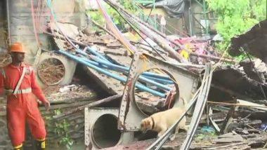 Andheri Bridge Collapse: Blame Game Begins, BMC Passes the Buck on Railways