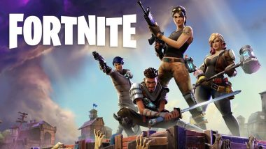 PUBG Rival Fortnite Down for Hours, Outage Leads to Speculation of Release of Rebooted Version of Game (Watch Video)