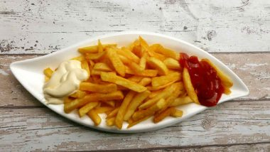McDonald's is Giving Away Free French Fries: Know How to Download App And Claim Free Fries