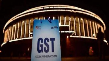 GST Collection for April 2019 Peaks at Rs 1.13 Lakh Crore, Highest Since Tax Rollout