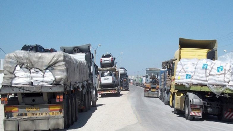 Israel Imposes 'Collective Punishment' on Gaza Suspends Delivery of Fuel to Besieged Enclave