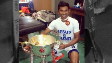 Godwin Franco, Former Chennaiyin FC Player, Alleges Corruption in Indian Football; Shares Screenshot of 'Immoral Reply' by FPAI