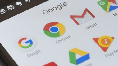 Google Monopoly? To Charge Rival Search Engines For Becoming Default Search Engine in Europe For Android Users