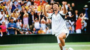 Monday Motivation Video: How Goran Ivanisevic, a Wild Card Entry, Became Wimbledon Champion