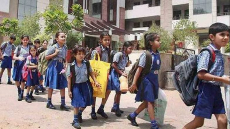 NDMC Directs Official to Look into Allegation of Hindu-Muslim Segregation of Students in School