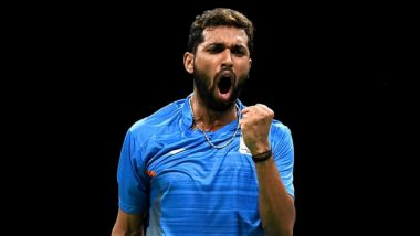 HS Prannoy, Sameer Verma Progress to Second Round As Indians Enjoy Successful Day at Badminton World Championship 2018