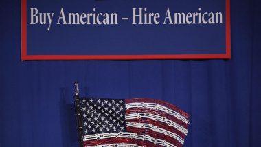 Indians Maximum Among H1B Visa Applicants, Denial by US at