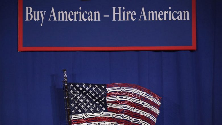H1B Visa Row: Silicon Valley-Based Firm Sues US Government For Rejecting Application of 'Highly-Skilled' Indian Professional