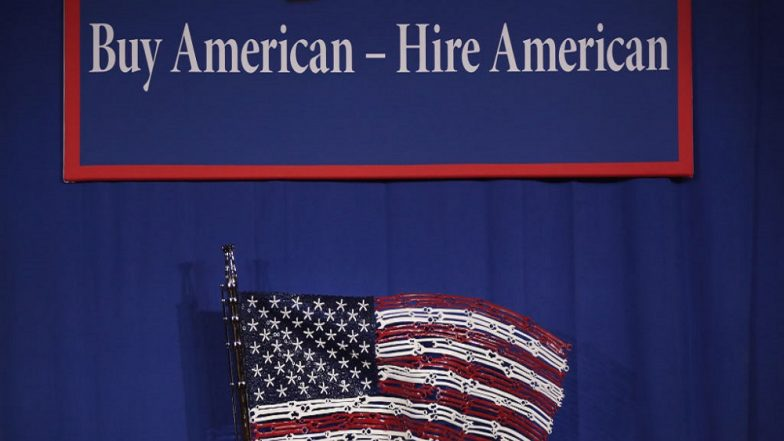 Indians Maximum Among H1B Visa Applicants, Denial by US at All-Time High, Finds American Think-Tank