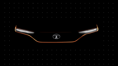 Tata H5X SUV Teased Ahead of Official Production Name Reveal; India Launch Likely by Early 2019