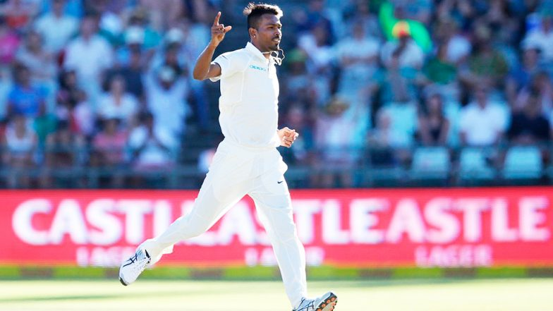 Michael Hussey Backs Hardik Pandya, Advises Team India to Consider the All-Rounder for 3rd Test in Melbourne