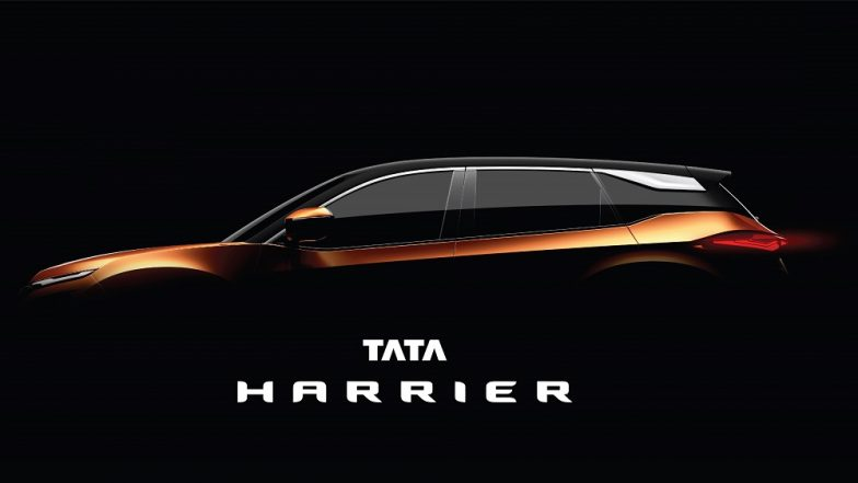 Tata Harrier Aka Tata H5X Official Website LIVE; 5 Things to Know About the SUV