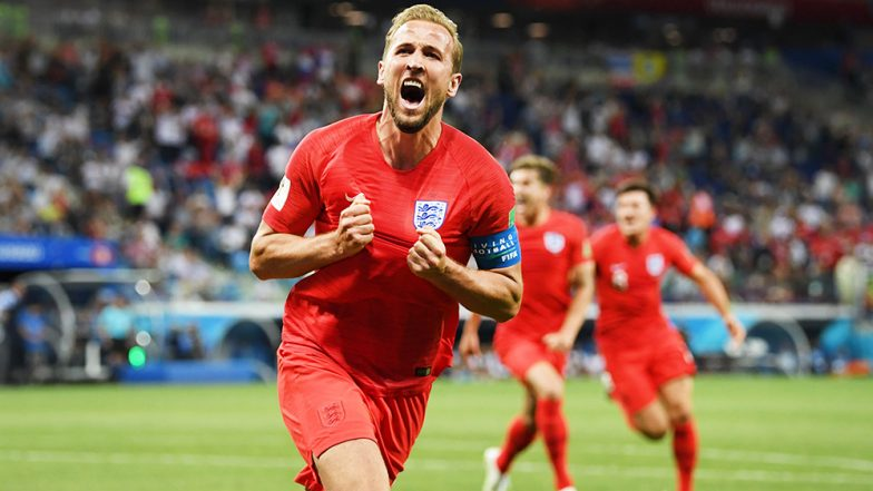 2018 FIFA World Cup Leading Goal Scorers: Harry Kane of England in Contention to win Golden Boot at Football WC in Russia