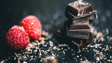 World Chocolate Day 2020: Got Low Sex Drive? Dark Chocolate is All You Need to Boost Your Mood and Enhance Your Sexual Desire!