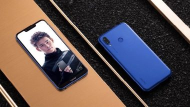 Huawei Honor Play Smartphone Launching Today in India; Here's How You Can Watch the Live Stream