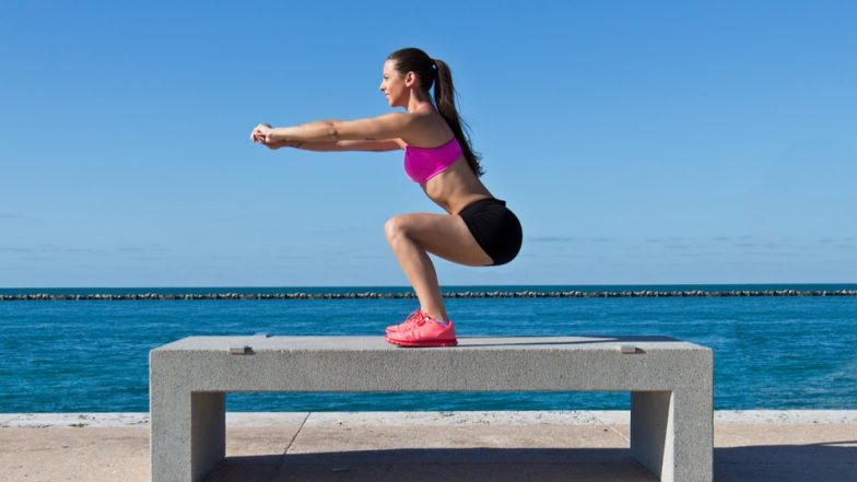 Squat Mistakes: Are You Overdoing Squats? Here's Why It Won't Firm Your Butt