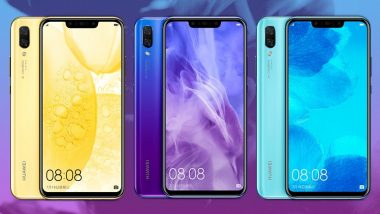 Huawei Huawei P20, P20 Pro, Nova 3 & Honor Play Smartphones Delisted From 3DMark After Benchmark Tampering