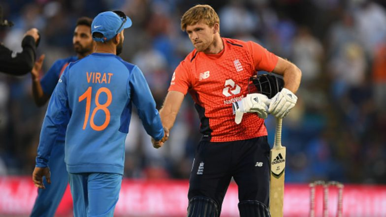 India vs England 3rd T20I LIVE Cricket Streaming: Get Live Cricket Score, Watch Free LIVE Telecast of IND vs ENG T20 Match on TV & Online