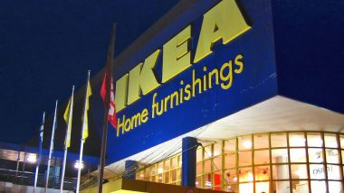 IKEA to Invest Rs 5,000 Crore in UP, Will Open Around a Dozen Outlets in State