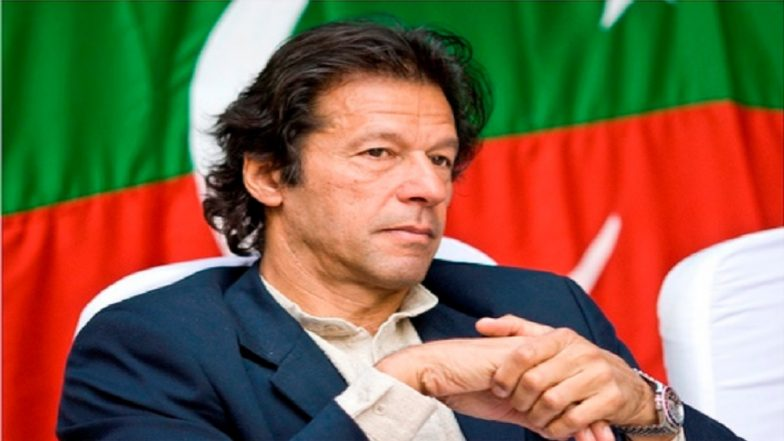 Pakistan: Ahead of Swearing-In Ceremony of Imran Khan, Anti-Army Protests Held Over Poll-Rigging Allegations, Watch Video
