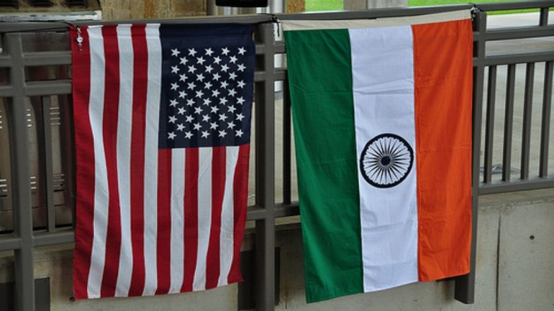 India Hopeful of Resolving Both Iranian and Russian Sanctions Issue: India's Ambassador to the U.S.
