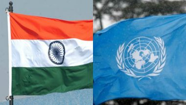 Pakistan Hub of Terrorism, Spreads False Narrative About Kashmir: India at UN