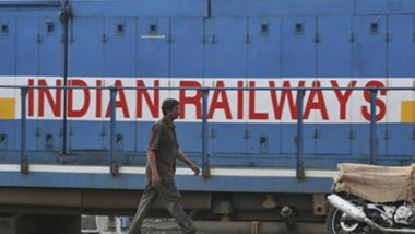 Indian Railways Employees to Get Bonus, More Than 11 Lakh Workers to Get Wage of 78 Days As Reward for Productivity