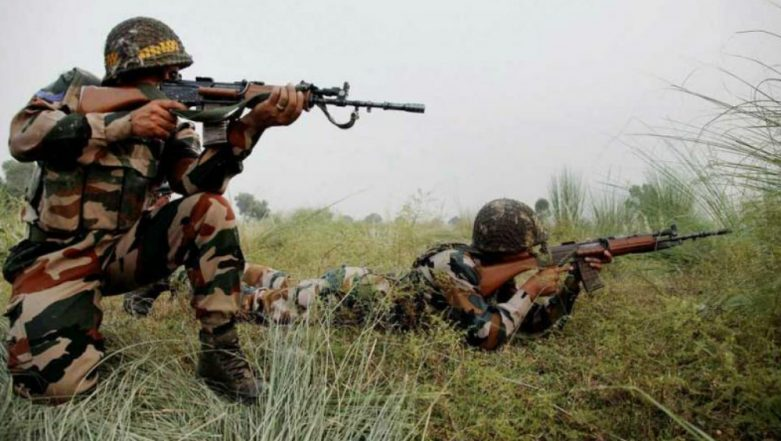 Indian and Myanmar Army Conducted Joint Strike on Insurgent Camps Across Border From February 17 to March 2