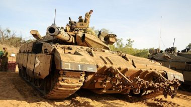 Hamas Claims Truce Restored but Israel Targets Military Outposts in Gaza with Its Tanks