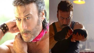 Jackie Shroff Clearing the Traffic on Lucknow Roads Is Making the Internet Go Crazy (Watch Video)