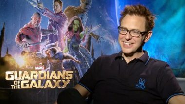 James Gunn on Life After Being Fired by Disney: 'Brightburn Was a Great Help'